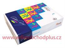 A4, 100 g/m2, 100 listů, Color Copy, bílý satinovaný papír