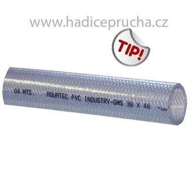 AQUATEC PVC INDUSTRY