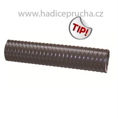 SPIROTEC PVC/SP BLACK