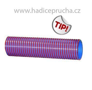 SPIROTEC SUPERELASTIC RED