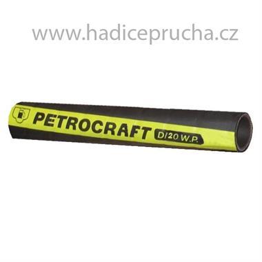 PETROTEC PETROCRAFT D/20 EN-1825