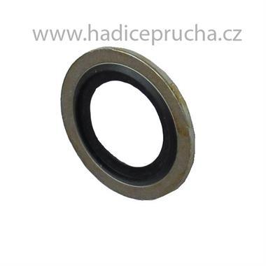 USIT-Těsnění kov/guma