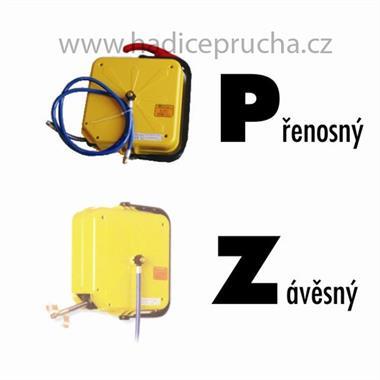 NAVIJÁK S260-1 PVC