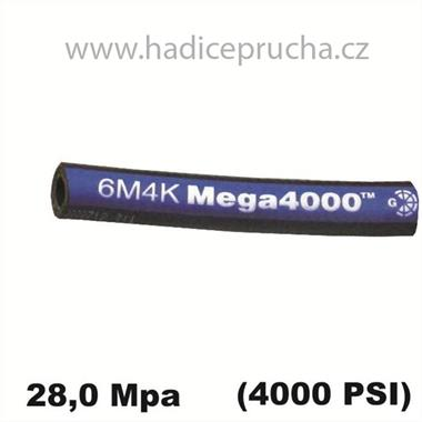 M4K MEGASYS GATES