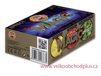KOH-I-NOOR, DISPERZNÍ BARVY MAGIC - SADA 6X50 ML, Multicoloured Art Paint