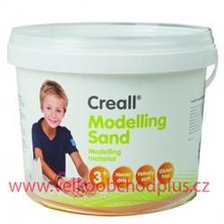 Creall, modelovací písek 5 kg