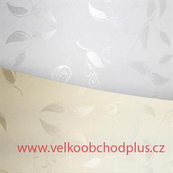 ozdobný papír A4, Liana, 100g, 50ks
