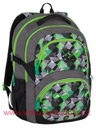 Bagmaster Theory 7 B, školní batoh, doprava zdarma
