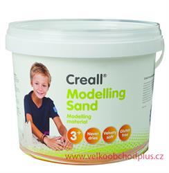 Creall, modelovací písek 750g