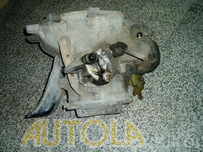 Převodovka 5-ti stupňová Opel Kadett,Corsa B,Astra F ,Combo B