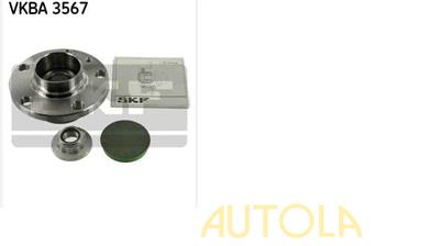 Ložisko kola zadní Seat Cordoba, Ibiza IV,V