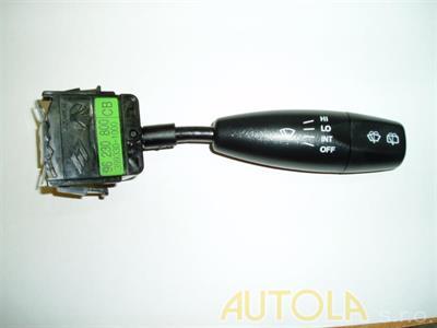 Přepínač stěračů Daewoo Lanos