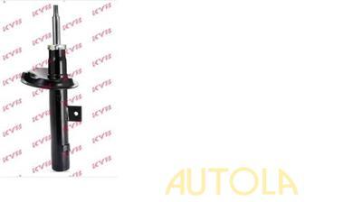 Tlumič pérování přední pravý Citroen ZX, Xsara, Berlingo
