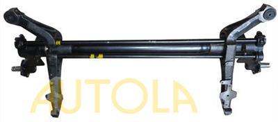 Zadní náprava komplet Peugeot Partner 21,5mm
