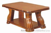 stylový konferenční stolek Chinon 1 chojm