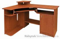 psací rohový stolek Marek vanm