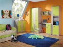 Dětský pokoj Tenus 7 gibm
