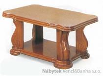 stylový konferenční stolek Vento chojm