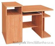 psací stolek Patryk vanm skladem