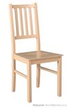 dřevěná jídelní židle z masivu Nilo 7D drewmi