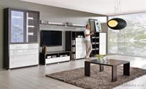 obývací pokoj sektorový nábytek z dřevotřísky Kendo 1 maride