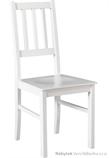 dřevěná jídelní židle z masivu Boss 4D drewmi