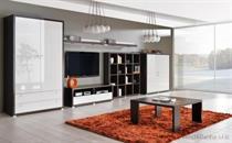 sektorový nábytek, obývací pokoj z dřevotřísky Kendo 2 maride