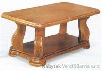 stylový konferenční stolek Roma chojm
