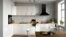 kuchyňská linka, sestava nábytku Sycylia gala