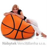 sedací vak, sedací pytel Basketball furin