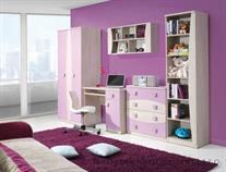 Dětský pokoj Tenus 4 gibm