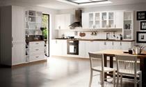 kuchyňský sektorový nábytek z dřevotřísky Royal gala