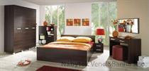 ložnicová sestava nábytku ložnice Maximus 4 maride