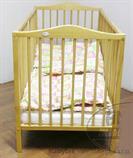 dětská dřevěná postýlka Lux amal