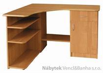 psací rohový stolek Michal vanm