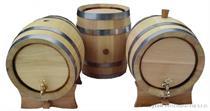 dubový soudek na alkohol 75 litrový