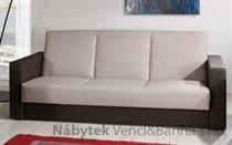 moderní pohovka gauč rozkládací Kwadrat gib