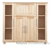 Dřevěná komoda 50 Jandr