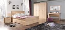 ložnicová sestava nábytku, ložnice Finezja maride