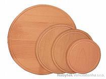 dřevěné kuchyňské prkénko na krájení, krájecí deska 35 drewfilip