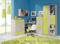 Dětský pokoj Tenus 12 gibm