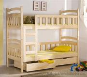 patrová postel Michas meblano