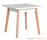 dřevěný jídelní stůl Oslo 1 drewmi