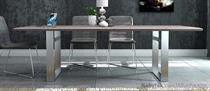 jídelní moderní stůl S35 MDF chojm