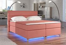 čalouněná dvoulůžková manželská postel Amadeo eltapmeb