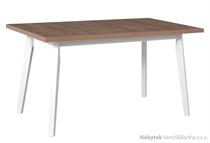 dřevěný jídelní rozkládací stůl Oslo 5 drewmi