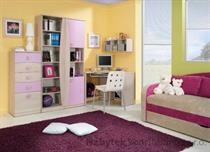 Dětský pokoj Tenus 6 gibm