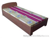 jednolůžková hotelová postel Bravo chalup skladem