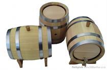 dubový soudek na alkohol 20 litrový