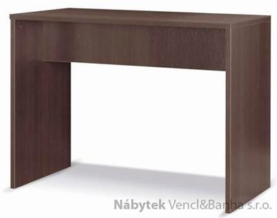 moderní psací stolek PC z dřevotřísky Maximus M19 maride